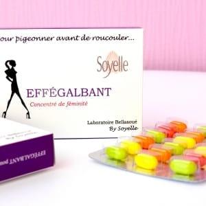 EFFEGALBANT Soyelle